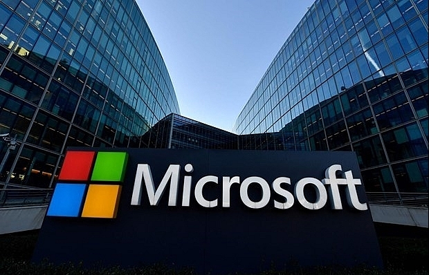 microsoft to establish first datacentre region in indonesia