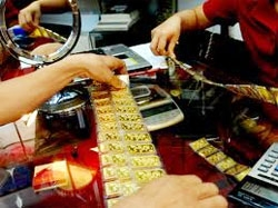 Restrict speculation through bullion trading ban