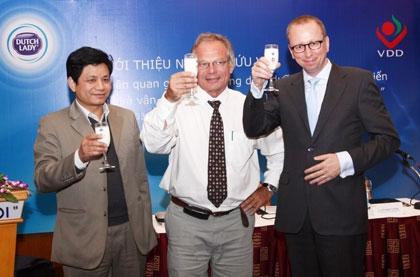 Dutch Lady Vietnam and NIN start comprehensive nutrition studies