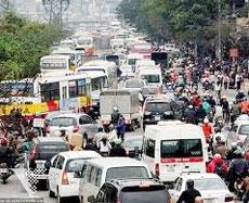 adbs 540 million loan for vietnams urban mass rapid transit line