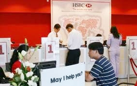 HSBC awarded Best Overall Private Bank
