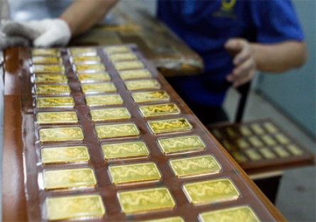 More reasonable policies for gold market needed
