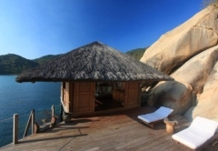 vietnam resort ranks 1st on top ten hideaways