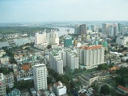 Three cities top economic integration poll