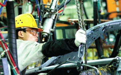 Infrastructure vital to boosting FDI