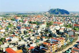 Ninh Binh makes remarkable glory
