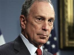 Michael Bloomberg visits Vietnam