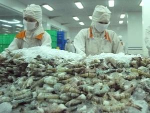 Vietnam requests to establish panel for shrimp case with US