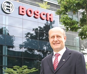 Bosch has the tools to engineer success