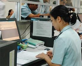 Customs privileges set to widen