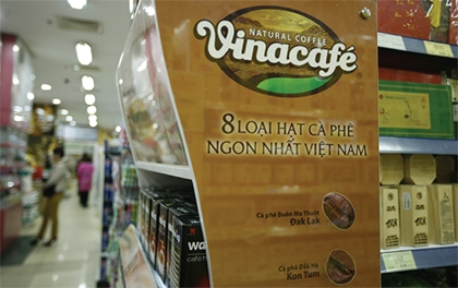 Sagging Vinacafe seeks help