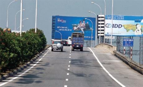 BOT plan pushed for highway