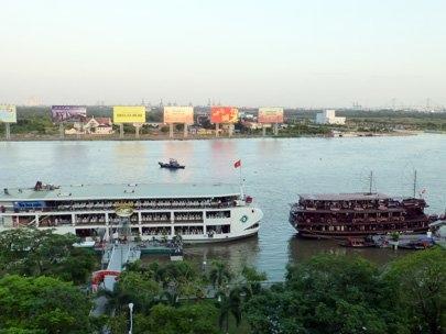 Saigontourist prepares new river tours