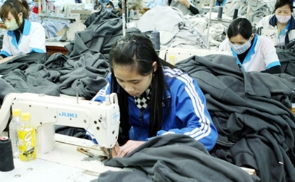 Hanoi to foster production growth