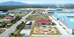 thua thien hue plans to lure industrial zone funds