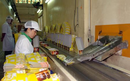 PAN Food to become principal shareholder of Bibica