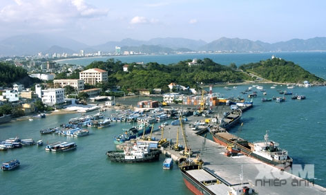 Vinpearl authorised to buy stake in Nha Trang Port