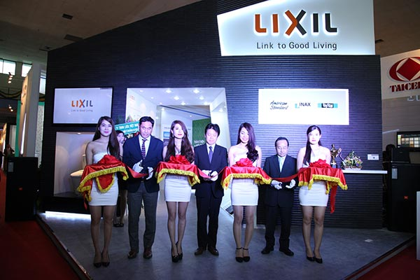 Japan's Lixil to increase investment in Vietnam