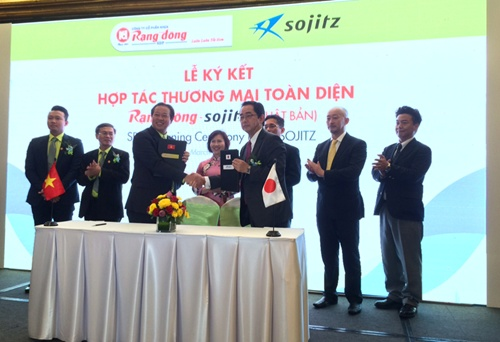 Rang Dong Plastic JSC inks strategic tie-up with Sojitz Pla-Net