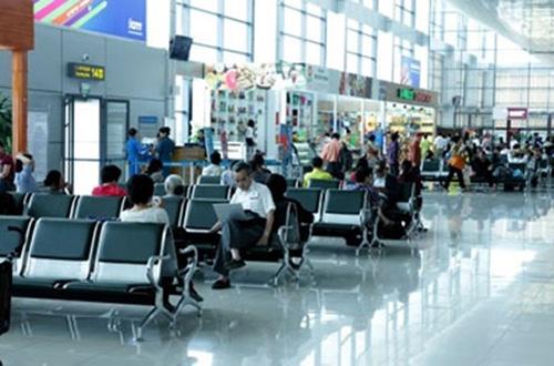 Noi Bai Airport among world's Top 100 Airports