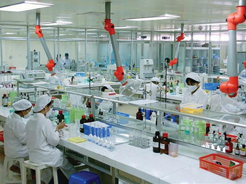 Pharmaceutical M&A on the horizon