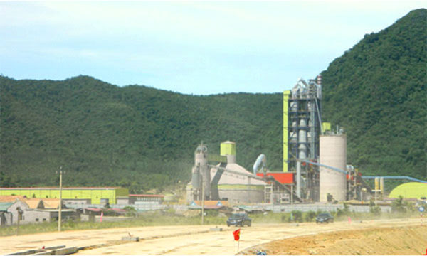 siam cement group acquires construction material company in central vietnam
