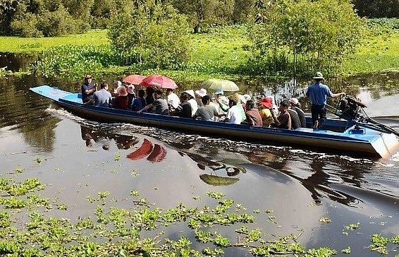 Đồng Nai steps up efforts to boost tourism