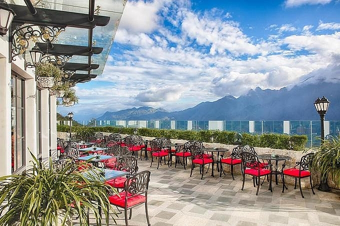 five ideal spots in sapa for a weekend getaway