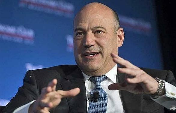 Top Trump economic aide Cohn resigns