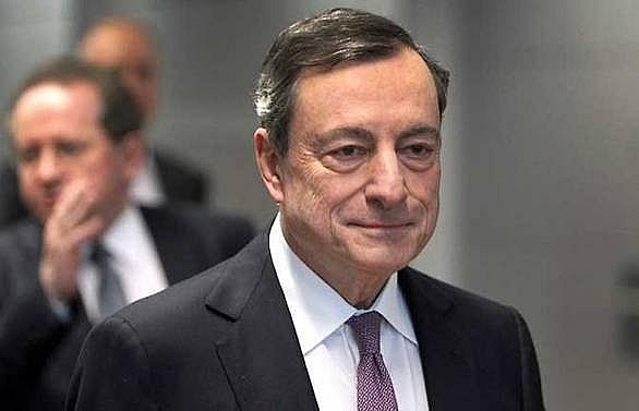 ECB warns trade wars biggest risk to eurozone