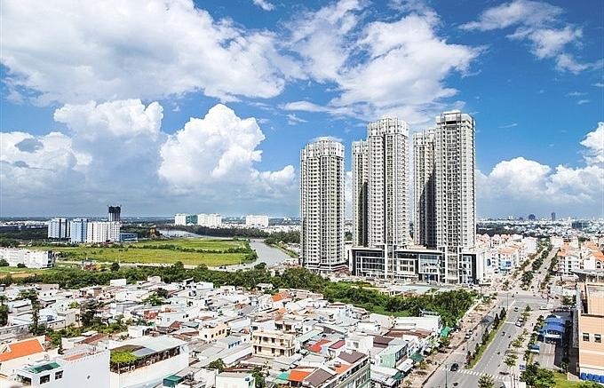Japan invests big in Vietnamese real estate