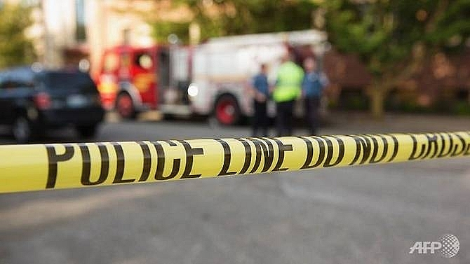 california teacher accidentally discharges gun in class
