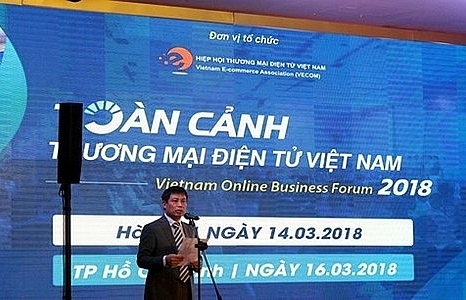 E-commerce boom in Vietnam's future: experts