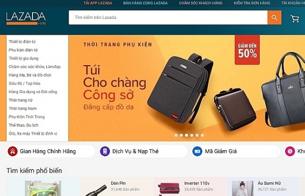 alibaba to invest s 26b more in lazada replaces ceo
