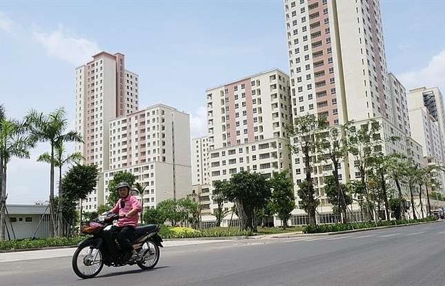 HCM City to auction 5,200 resettlement apartments