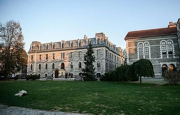Turkey detains students after Erdogan's 'terrorist' rebuke