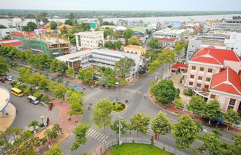 Vinh Long pursues sustainable growth