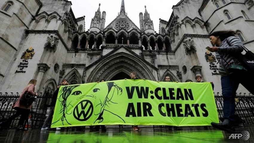 volkswagen in uk court over dieselgate