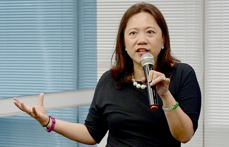 IBM wants to take tech leadership in ASEAN
