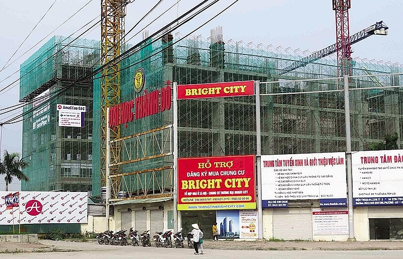 Hoai Duc expects real estate boom