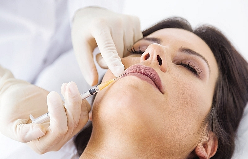 Life-changing plastic surgery on rise