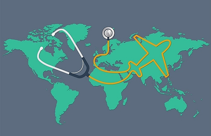 Medical tourism model full of potential in Vietnam