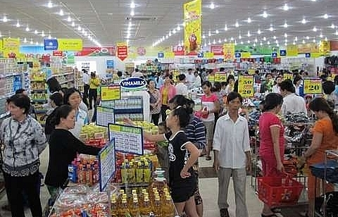 Retail sales, service revenues increase in 2 months