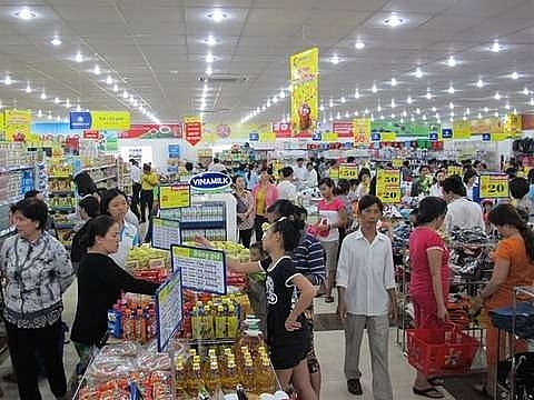 retail sales service revenues increase in 2 months