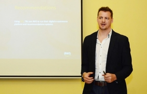 globe telecom accelerates cloud journey with aws