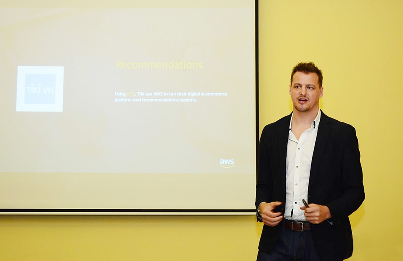 utilising new tech for fast digital solutions