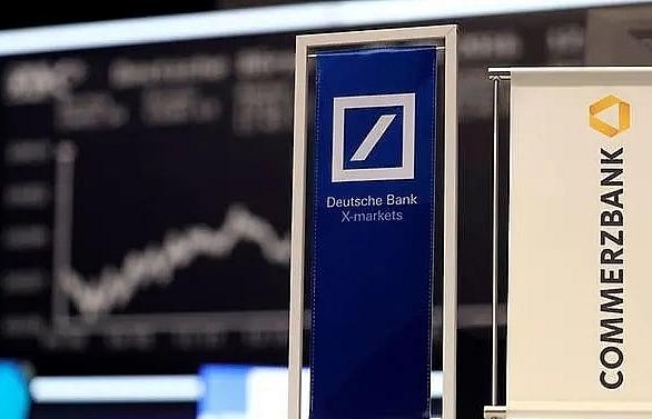 Deutsche, Commerzbank tentatively talk about merger after months of speculation: source