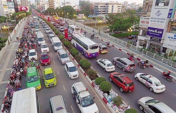 Transport survey outlines future cash conditions