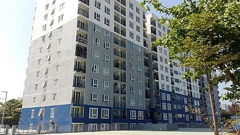 10000 apartments set for sale in da nang
