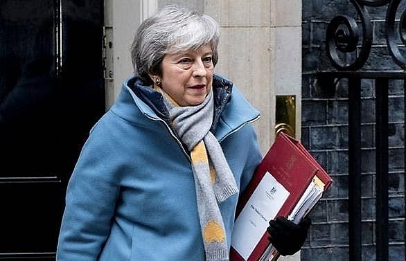 EU tells London to make a decision if it wants a Brexit delay
